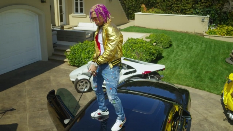 Lil Pump - 'ESSKEETIT' (Official Music Video)_HD.mp4