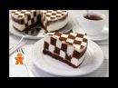 Торт Шахматная Доска ✧ Chess Cake (English Subtitles)