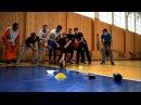 Мистер ТюмГМУ-2017 Тренинги на командообразование и сплочение