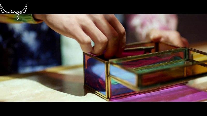 [Rus Sub] [Рус Саб] BTS - Magic Shop