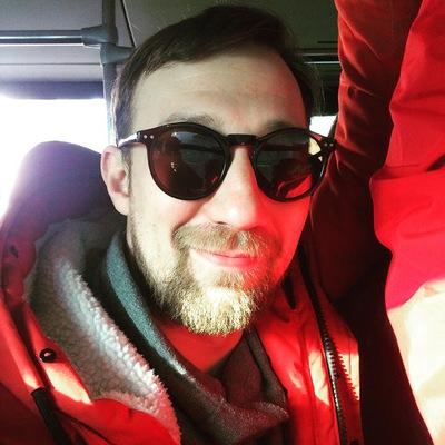 Кирилл Вячеславович