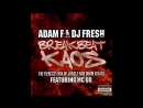 Feat BREAK BEAT KAOZ DISC ONE CD 1 56 MIN