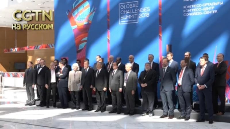 Китай и ЕАЭС подписали Соглашение о торгово экономическом сотрудничестве на полях Астанинского экономического форума смотреть онлайн без регистрации