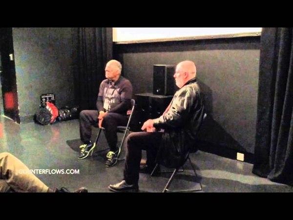 Joe McPhee - talks about Ornette Coleman and Coltrane