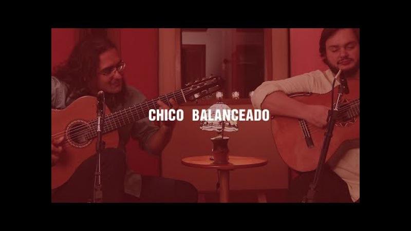 Yamandu Costa e Alessandro Penezzi - Chico Balanceado (Sessions Biscoito Fino)