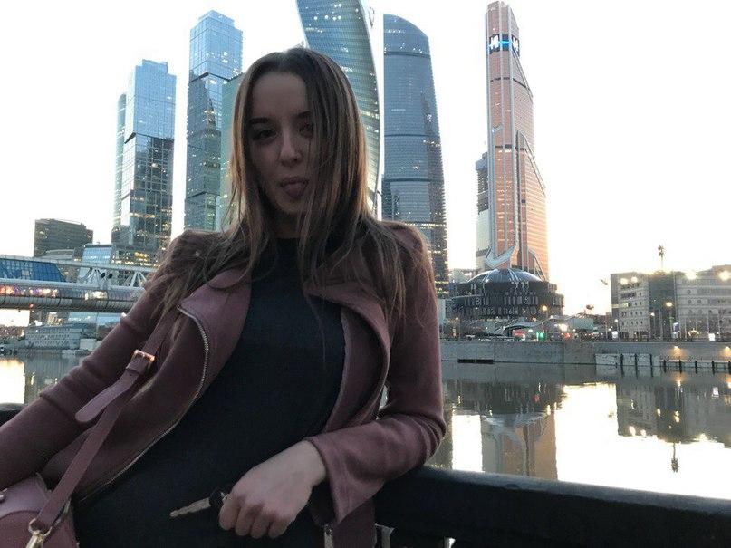 Anna Vasilchenko   Москва