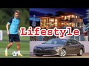 Christian Eriksen Eriksen Biography FIFA 18 House Car Family Goals And Skills Lifestyle Today