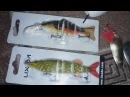 Моя коллекция рыболовных снастей