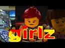 Lego ninjago nya, skylor and pixal ~girlz