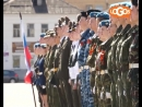 видео Плац парад Репортаж РГК Логос от 28 04 2018