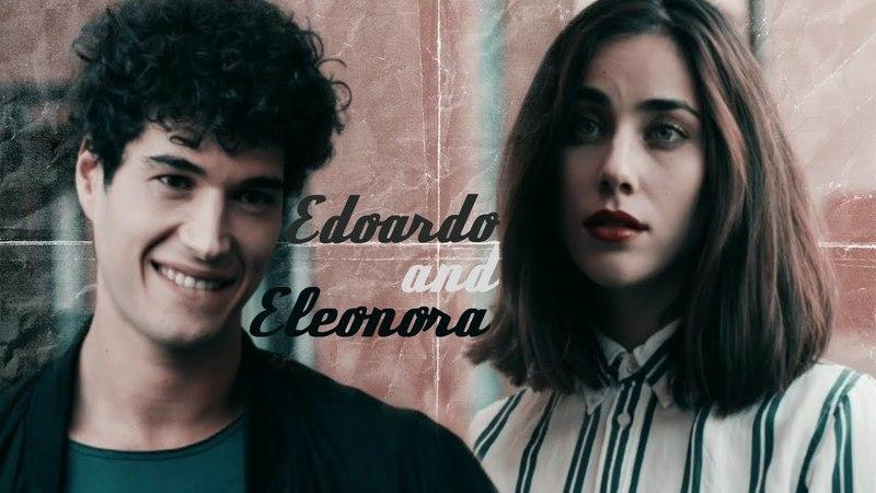 Eleonora and Edoardo 😻 skam Italia [1×11]