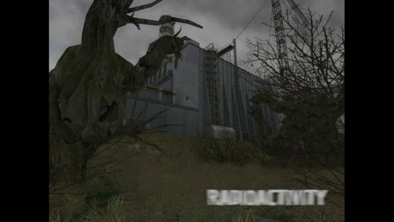 Stalker Oblivion Lost трейлер