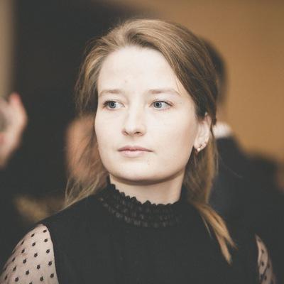Юлия Крамская