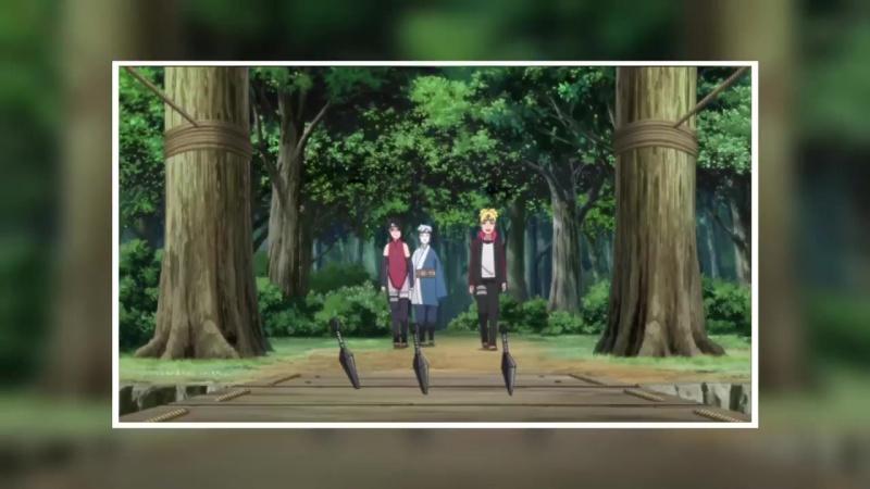 [Naruto] [Обзор]: Сила глаз из