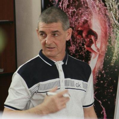 Сергей Колотилов