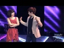[FANCAM] 120225 JUNHO Hands Up Asia Tour in Nanjing - Dance2Night