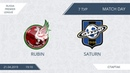 AFL19. Russia. Premier League. Day 7. Rubin - Saturn