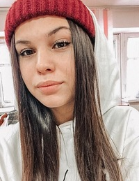 Мария Шахова