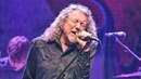 Robert Plant - Best Led Zeppelin cover versions for 50th anniversary of band (tribute concert) 2018