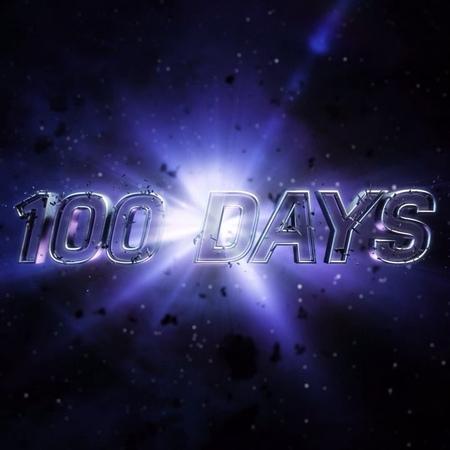 """Marvel Entertainment on Instagram: """"100 days. Marvel Studios' AvengersEndgame is in theaters April 26."""""""