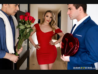 Brazzers video Earning My Valentine AJ Applegate & Keiran Lee Big Butts Like It Big 14.02.2019 (anal, fuck big ass, natural tits