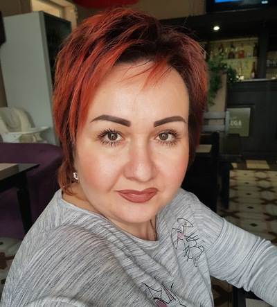 Ольга Тушева