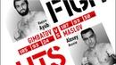 Аюб Гимбатов vs. Алексей Маслов / Ayub Gimbatov vs. Alexey Maslov