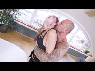[ _ ] Cindy Shine — Anal discipline [An