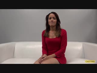 CzechCasting Lucka 5826 All Sex New Porn 2018