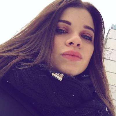 Мария Волынец