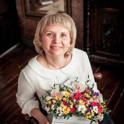 Елена Андронова