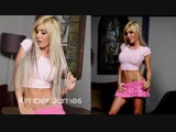 SHEMALE PORNSTARS - Top 40 - Part 1_4 - Sexy ladyboy and tranny pornstars around the World.