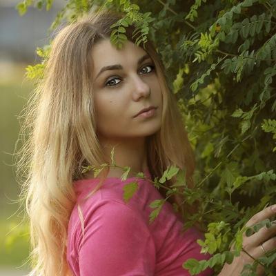 Анастасия Дудина