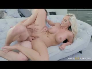 Alena Croft - Sneaky Mom Two [All Sex, Hardcore, Blowjob, Gonzo]