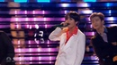 BTS The Voice Boy with Luv