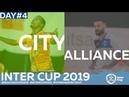 City - Alliance 3:2