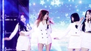 [4K] 181103 여자친구 (GFRIEND) 소원 (SOWON) 밤 (Time For The Moon Night) / 동부산 롯데아울렛 직캠 fancam by ecu