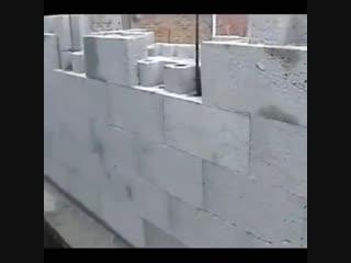 Лего-кирпич - Строим дом своими руками