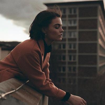 Марина Фалина