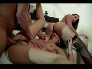 Chanel Preston, Kendra Spade [PornMir, ПОРНО, new Porn, HD 1080, MILF, Asian, Teen, Petite, Lingerie, Redhead, Brunette, T