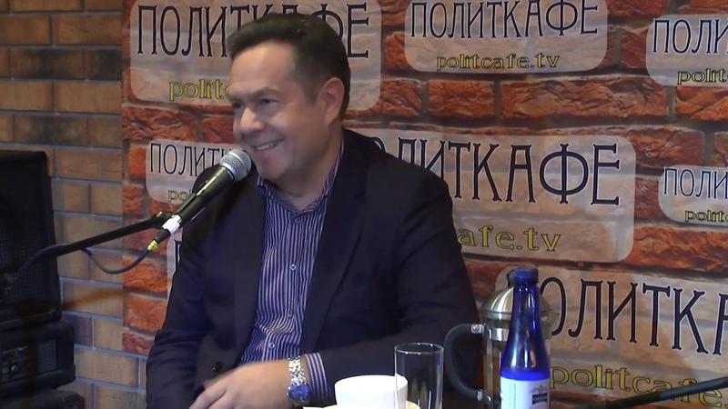 ЧЕРНО-БЕЛЫЙ ПОЛИТ-АНАЛИЗ. ПЛАТОШКИН в ПОЛИТКАФЕ.РФ