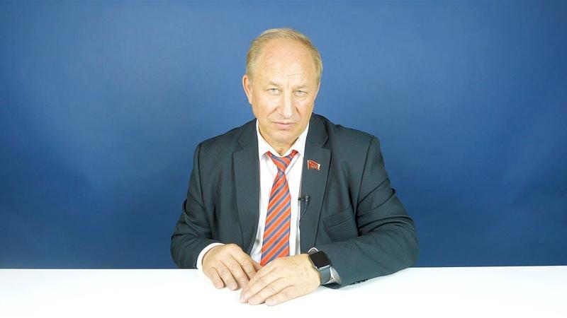 Вопрос Путину - почему полицейские стали бандитами в погонах?