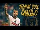 Congratulations to Tranquillo Barnetta on an incredible career