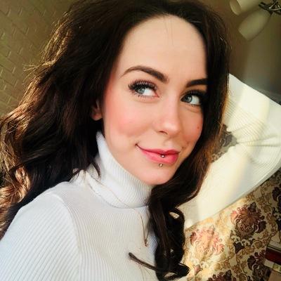 Мария Денякина