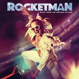 Rocket Man (From