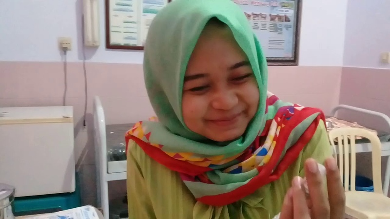 Suntik KB 1 bulan Bidan Unyil by request