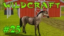 WildCraft Симулятор жизни зверей Онлайн 25 ОБНОВЛЕНИЕ Новое животное и новая локация