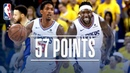 Lou Williams & Montrezl Harrell Come Up BIG Off the Bench! | April 24, 2019 #NBANews #NBA #NBAPlayoffs #Clippers #Warriors
