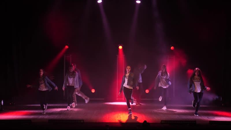 ПреподавателиКонцерт Школы танцев PRO.Dviжение