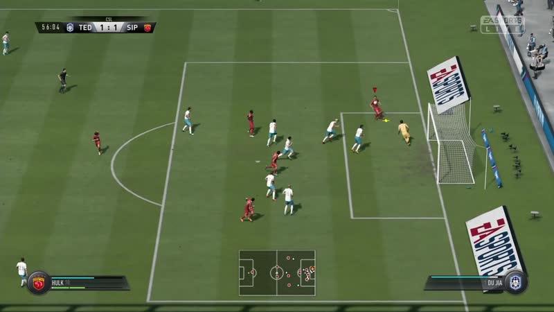 [Развлекательный канал SG] FIFA 19 КАРЬЕРА ВОКРУГ СВЕТА 8 Битва первых мест